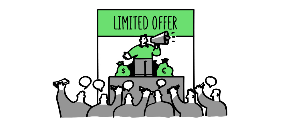 Boosting your sales with the right lander