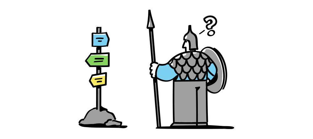 Что такое вертикаль в партнерском маркетинге?