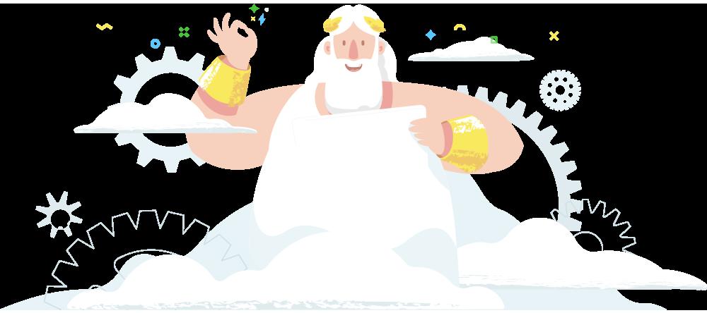 Biggest Zeustrack Update: Free Plan!
